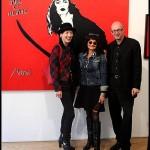 Ausstellung Miss.Tic Institut Francais Berlin  2011