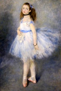 The_Dancer_-_Pierre-Auguste_Renoir