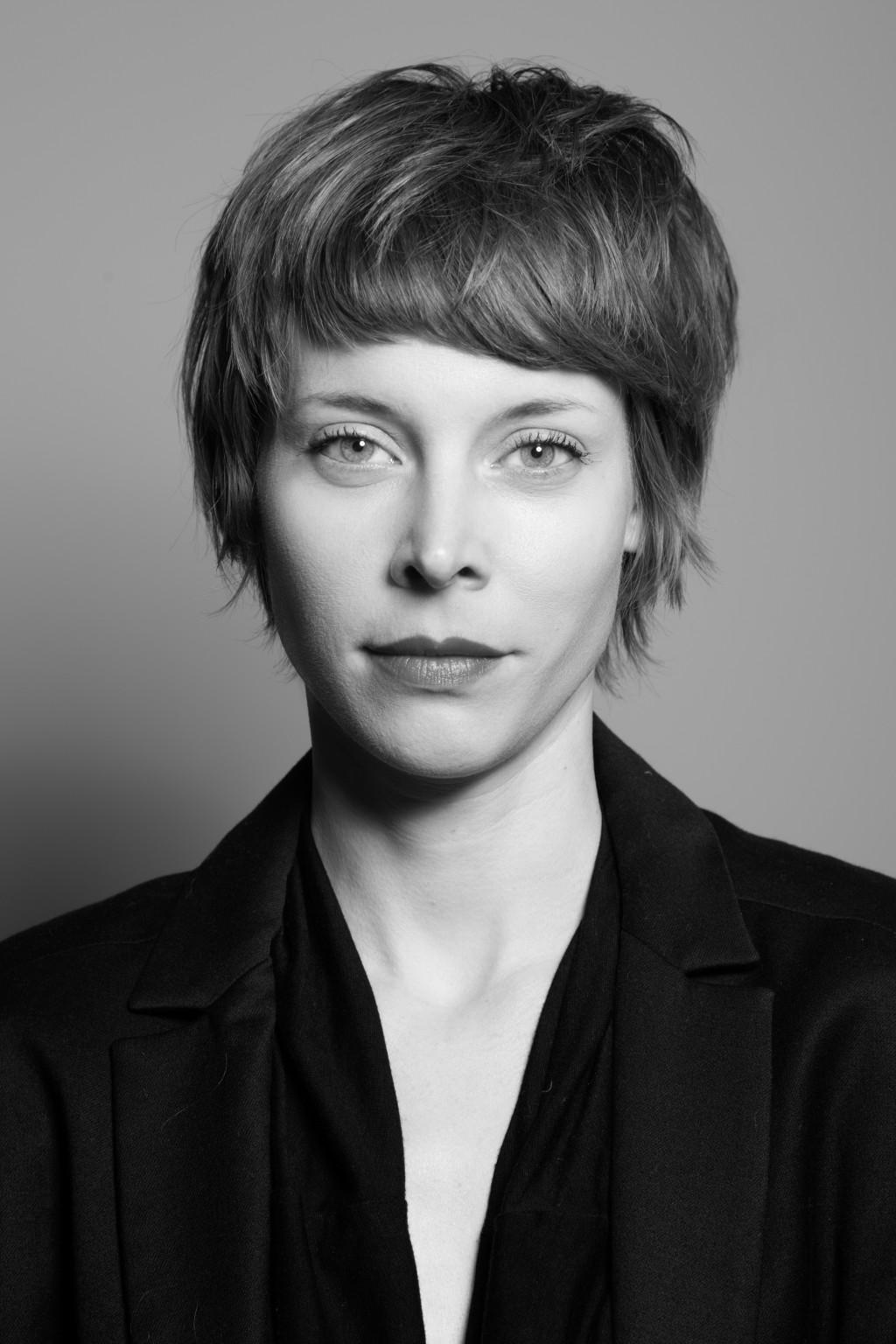 Irina Rohpeter © Makus Bak