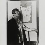 Hilla von Rebay (1890–1967), Malerin, Zürich Dada. The Solomon R. Guggenheim Foundation