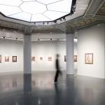 """Ausstellung """"Paula Modersohn-Becker. Der Weg in die Moderne"""" am 02.02.2017 im Bucerius Kunst Forum in Hamburg. Foto: Ulrich Perrey"""