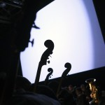 "Klub Katarakt 2017 / Kampnagel - Proben der Jungen Symphoniker zum Cage-Film ""one11 and 103"""