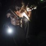 Hunger. Trilogie meiner Familie 3 nach Émile Zola Uraufführung Ruhrtriennale 07. September 2017 © Armin Smailovic  Grillparzerstrasse 47 81675 München armin@smailovic.com Abb. mit Genehmigung der Presseabt. des Thalia-Theaters.