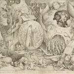 Höllenfahrt, 1561 © Albertina Wien