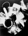 Man Ray Ohne Titel (Rayografie), 1923 Silbergelatineabzug Museum Ludwig, Köln © Rheinisches Bildarchiv, Köln © MAN RAY TRUST/Bildrecht, Wien, 2017/18