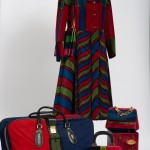 Roberta di Camerino, Mantel Venedig 1968; Taschen 1954-62 © Sammlung Monika Gottlieb
