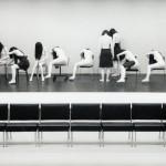 Showroomdummies (création 2001) Conception : © Etienne Bideau-Rey et © DACM / Gisèle Vienne Photographe : © Mathilde Darel
