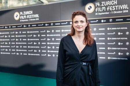 Alice Rohrwacher @ Zurich Film Festival
